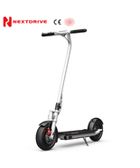 NEXTDRIVE N-7 500W 48V Electric Scooter 10.4Ah Lithium Battery Up to 25 ... - $625.00