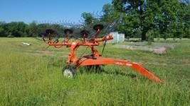 2007 Kuhn Rake SR 110 Speed Rake For Sale In Colfax, Louisiana 71417  image 4