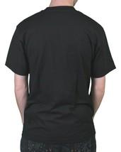 DTA Rogue Status Mens Black Go Bananas Nuts T-Shirt NWT image 2