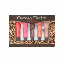 Carmen Electra Lip Gloss or Nail Polish *Choose your style* - $9.99+