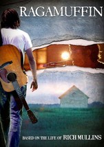 RAGAMUFFIN - Based on The Life Story of RICH MULLINS - DVD