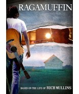 RAGAMUFFIN - Based on The Life Story of RICH MULLINS - DVD - $26.95