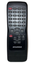 Sylvania SUM-3 AA IECR6 VCR Video Remote Control Record Counter - $9.57