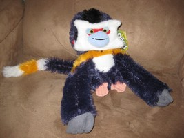 "CROODS PUNCH MONKEY Crood Brand New 2013 Licensed Plush 8"" Dreamworks - $9.99"