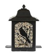 Woodstream Black Birds And Berries Lantern Feeder 5 Pound - $36.09