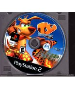 PlayStation 2 - TY - The Tasmanian Tiger (Game Only) - $7.75
