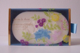 Commonwealth Soap & Toiletries ( CST )  Savon de fleur Scented Bath Bar Soap ( S - $12.00