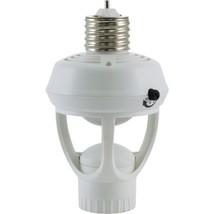 GE 10458 Indoor 360deg Motion-Sensing Light Control - $32.10