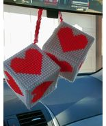 Valentine dice  4 thumbtall