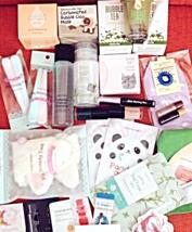 Korean Skincare Samples  - $64.00
