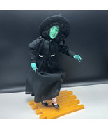 TURNER WIZARD OF OZ DOLL 1987 VINTAGE figure loews ren mgm presents Wick... - $193.05