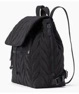 Kate Spade New York Backpack Large Ellie Quilted NEW - $197.01