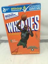 Wheaties Box Sealed Full Kevin Garnett 2008 Boston Celtics - $11.29