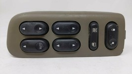 2001-2007 Ford Escape Driver Left Door Master Power Window Switch 48194 - $28.92