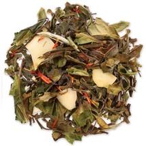 Tea Forte Skin Smart Lychee Coconut White Tea - Loose Leaf Tea - 50 Servings Can - $15.22