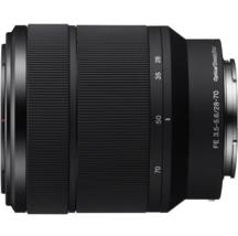 New Sony SEL2870 FE 28-70mm F3.5-5.6 Full Flame Lens -Bulk Package image 2