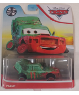 Disney Pixar Cars Metal Pileup - $10.95