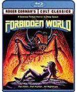Forbidden World Blu Ray Scream/Shout Factory mutant NEW SEALED - $27.99