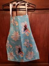 Child/Youth Lined Cotton Apron - Frozen! SM (2T - 4T) - $12.99
