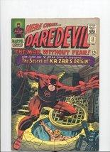Daredevil #13, (Comic, Feb. 1966) (Vol. 1) [Comic] [Jan 01, 1966] - $49.99
