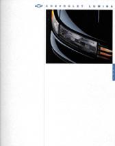 1994 Chevrolet LUMINA sales brochure catalog 94 US Chevy Z34 - $7.00