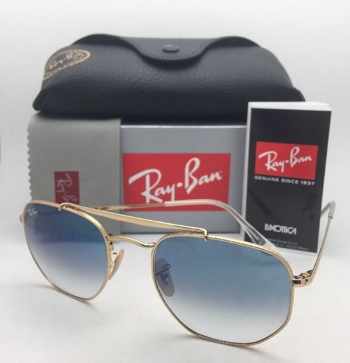 2441e6b239 New RAY-BAN Sunglasses RB 3648 001 3F 51-21 and 50 similar items