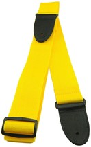 Perris Leathers NWSPR-90 2-Inch Poly Pro Webbing with garmet leather Ends - $9.30