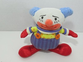 Disney Store Pixar Toy Story 3 Chuckles the Clown Plush Doll stuffed toy - $14.84