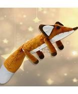 NIDMIDO The Little Fox Prince Fox Stuffed Plush,Kids Birthday/Xmas Gradu... - $17.39