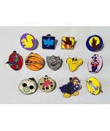 Disney Trading Broches de Collection Caché Mickey Mouse Lot 13 Lanière B... - $32.23