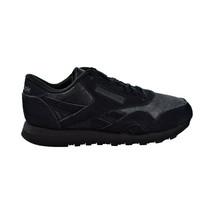 Reebok Classic Nylon Women's Shoes Black CN8642 - $64.95