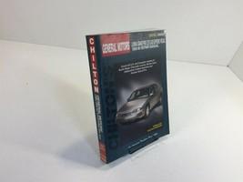 1988-1996 Chilton General Motors Repair Manual Lumina Grand Prix - $14.99