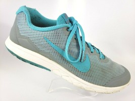 Nike Flex Experience RN 4 Shoes 749178 404 Women's Size 11 Run Trainer Grey - $14.99