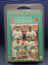 1993 Upper Deck Florida Marlins Inaugural Season Factory Team Set - $6.81