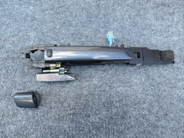 08-13 infiniti g37 coupe oem left driver side door outside handle code K52    .. - $55.44