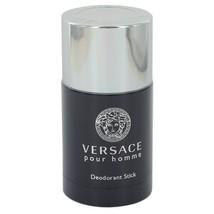 Versace Pour Homme by Versace Deodorant Stick 2.5 oz (Men) - $31.25