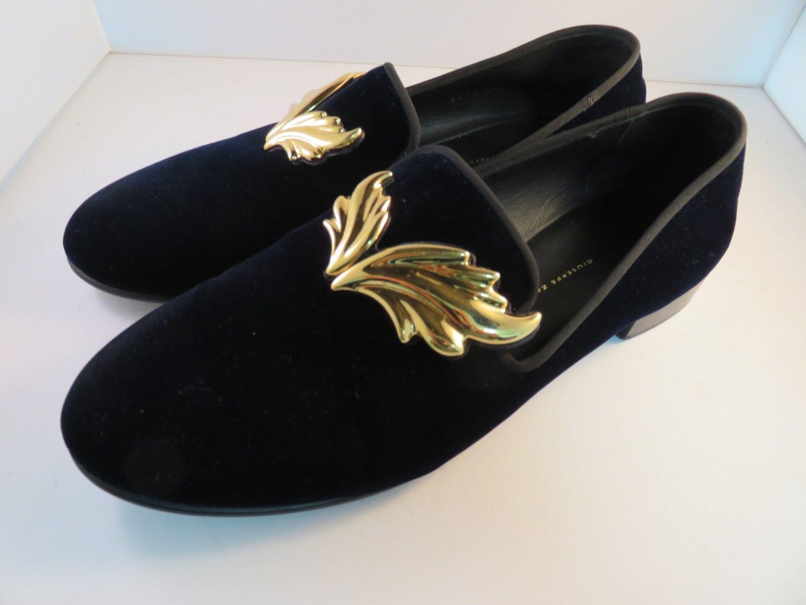 b41e4325b6f Giuseppe Zanotti Men's Dalila Wings Dark and 50 similar items