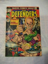 The Defenders #16 (Oct 1974, Marvel) very good condition - $8.99
