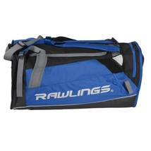 Rawlings R601 Hybrid Backpack/Duffel Players Bag - Royal - $67.60