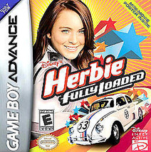Disney's Herbie: Fully Loaded (Nintendo Game Boy Advance, 2005) - $1.48