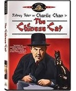 Charlie Chan: In The Chinese Cat DVD ( Ex Cond.) - $8.80