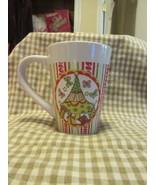 Royal Norfolk Greenbrier International Christmas Mug Tree - $4.99