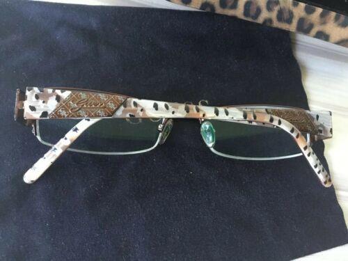 GUESS GU1684 BRN Eyeglass Frames 51-17-135mm L image 7