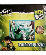 Ben 10 -100 Piece Puzzles. New. Sealed - $17.63