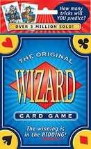 United States Games Systems The Original Wizard Card Game - $11.20