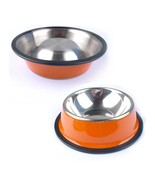 Pet Dog Stainless Steel Bowls - $16.98