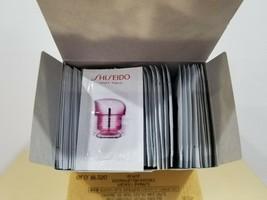 Shiseido White Lucent MultiBright Night Cream 1.5ml x 50 packs - $64.35