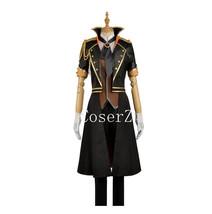 Uta No Prince Sama Season 4 Jinguuji Ren Cosplay Costume - $109.00