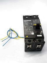 Square D FHL260351202J  Circuit Breaker Auxiliary Switch - $39.57