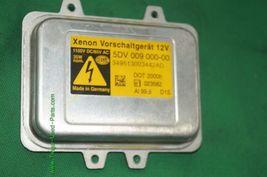 BMW CADILLAC ESCALADE Xenon HID Headlight Ballast Igniter  5DV 009 000-00 image 4